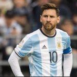Argentínski členovia tímu Svetového pohára v roku 2018 identifikovali