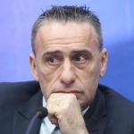Bývalý portugalský tréner v sezóne 2018
