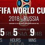 Budú stále v majstrovstvách sveta v roku 2018 v Rusku