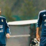 Argentína Futbalove Dresy MS 2018