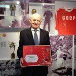 Rusko Futbalove Dresy MS 2018